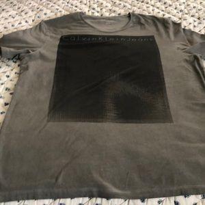 Calvin Klein Jeans Tee Shirt